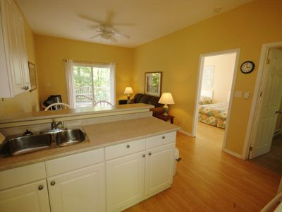 Photo for Hillside Cottage, Suites 8 at Chandos Lake Resort