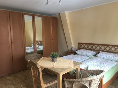 Photo for Apartment in Bad Homburg - Feel at home with us ...