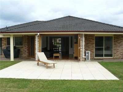 Photo for 3BR House Vacation Rental in Sanctuary Point, NSW