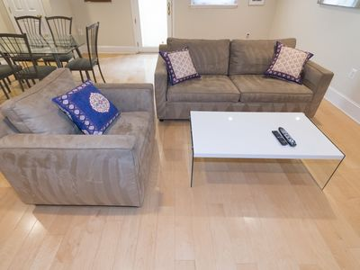 Photo for COZY CONFINES  NEAR  GEORGETOWN --PERFECT  FOR  FAMILIES