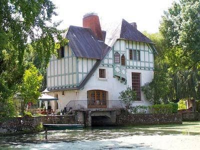 Photo for Apartments are situated in 25 Acres of private Grounds Of A Watermill 3 Bedroom
