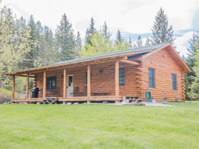 Photo for 2BR Cabin Vacation Rental in Custer, South Dakota