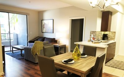 Photo for 2 bedroom Santa Monica Furnished rentals #RU314