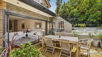Photo for 3BR House Vacation Rental in Waverton, NSW