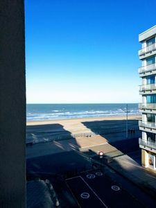Photo for 1BR Apartment Vacation Rental in Koksijde