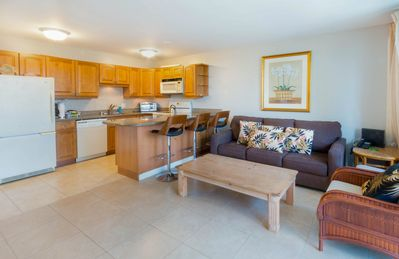 Photo for 1BR Apartment Vacation Rental in Waikiki, Hawaii