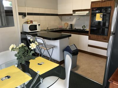Photo for 1BR Apartment Vacation Rental in Orbost, VIC