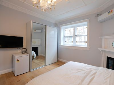 Photo for MOSMAN LUXURY 2 PRIVATE STUDIOS OWN ENSUITE FULLY FURNISHED NEWLY RENOVATED.