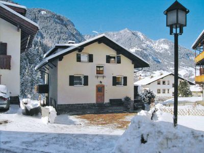 Photo for Apartment Haus Demetz (ORS175) in Ortisei St Ulrich - 4 persons, 2 bedrooms