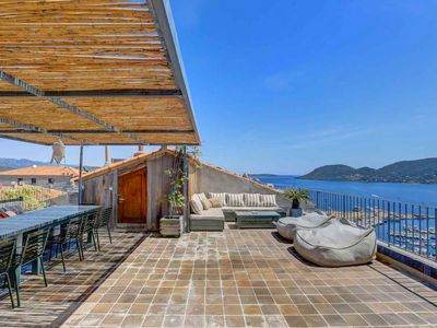 Photo for 2 bedroom Apartment, sleeps 4 in Porto-Vecchio with Air Con and WiFi