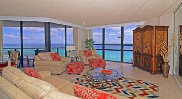 REDUCED $200 3/10-17 & 3/17-24  2-SETS OF BEACH -  Ocean Front