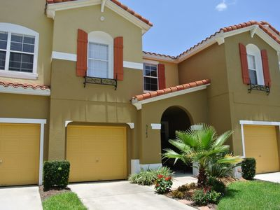 Photo for Compass Bay, very close to Disney World. 3 bedrooms 2 bathrooms