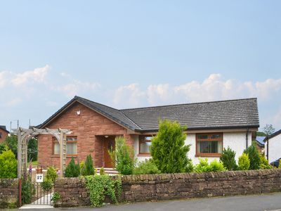 Photo for 3 bedroom accommodation in Brydekirk, Annan