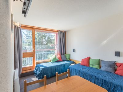 Photo for 1BR Studio Vacation Rental in Les arcs 1800 Bourg Saint Maurice, Hauts-de-France