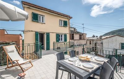 Photo for 3 bedroom accommodation in Villa Rovereto -GE-