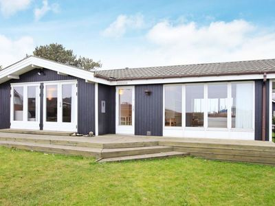 Photo for Vacation home Tårup Strand in Frørup - 5 persons, 2 bedrooms