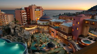 Photo for 1BR Condo Vacation Rental in Cabo San Lucas, B.C.S.