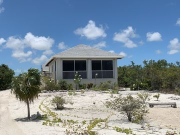 Bambarra, Caicos Islands, Îles Turks et Caïques