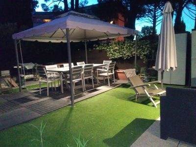 Photo for HOUSE IN QUIET WITH JACUZZI IN THE CITY CENTER OF BEAUSSET