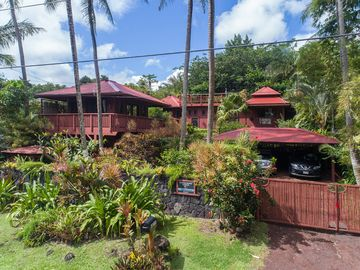 Kehena Beach Estates, Pahoa, HI, USA