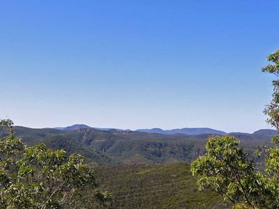 Photo for Rosellas Mountain Getaway
