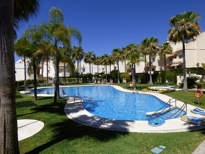 Photo for The Arenal Beach Marbella