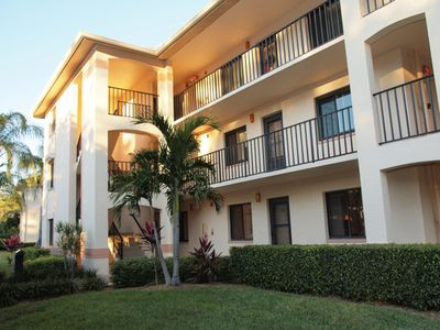private vacation rental condo