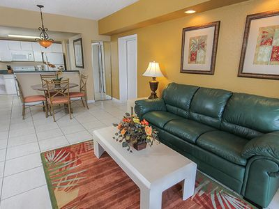 Photo for Family-Friendly Suite w/ WiFi Included, Resort Pools & Free Theme Park Shuttle
