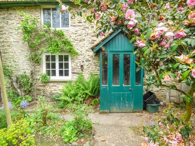 Photo for 2BR Cottage Vacation Rental in Dulverton