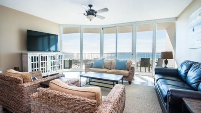 Photo for CRB1214 - Serene Waterfront Condo with C - Condo