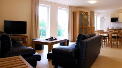 Photo for 2BR Apartment Vacation Rental in Sellin (Ostseebad)