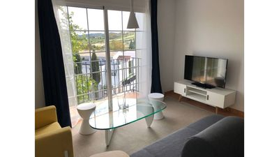 Photo for Full apartment with views for 4 people.