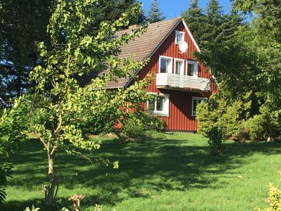 Photo for Holiday house 12-14 pers., Kappeln / Schlei u. Baltic Sea groups from 2 nights