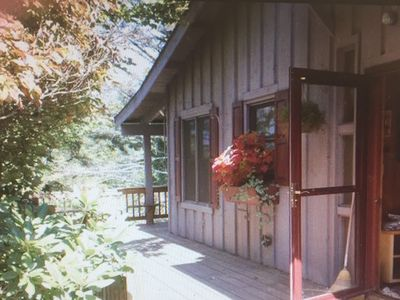 Photo for Grandfathered Inn,  Perfect stay for 1-4 or a Couple. Heart of Glenville
