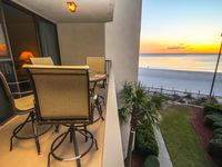 Such a great condo with a great view.