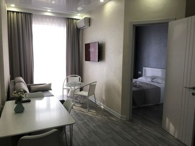 Photo for D&D Lux Apartment 96. Clean, bright and modern.