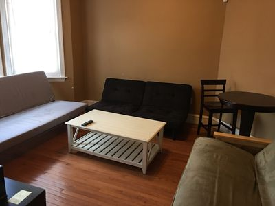 Photo for 2 Bedroom Apartment in DC for your Vacation