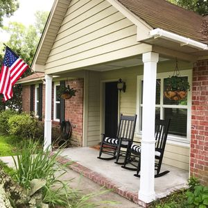 Photo for Entire house in Charleston/James Island*** 6 miles to beach or downtown!