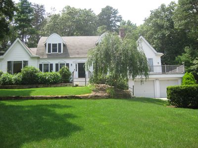 Photo for Perfect Cape Cod Vacation Home with Heated, Private Pool