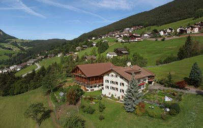 Photo for Farm holidays in St. Ulrich in Val Gardena