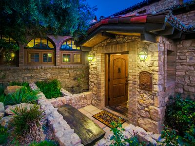 Photo for Gorgeous Tuscan Villa in Temecula Wine Country while close to Old Town Temecula!