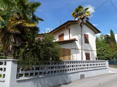 Photo for Beautiful Villa with the private garden. Beach 5 km. 4 bedrooms 2 bathrooms