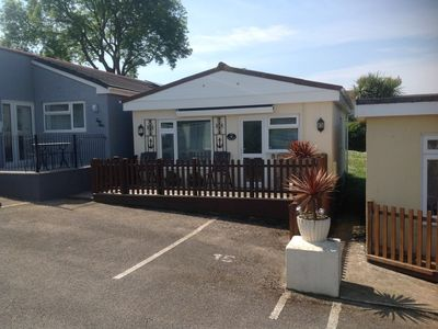 Photo for 2 bedroom Bungalow in Brixham - BX048