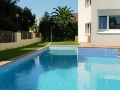 Photo for House / Villa - Canet de Mar