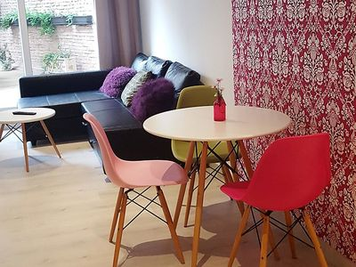Photo for Apartment Pita in Barcelona - 4 persons, 1 bedrooms
