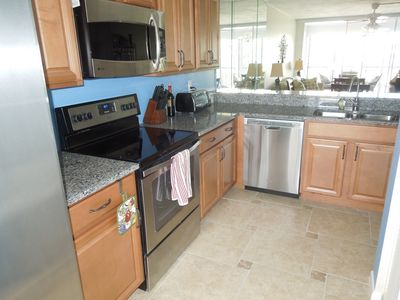 Photo for Grandview unit 308, So. Beach, Newly remodeled, weekly rentals