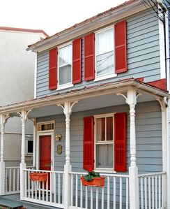 Photo for 2BR House Vacation Rental in Annapolis, Maryland