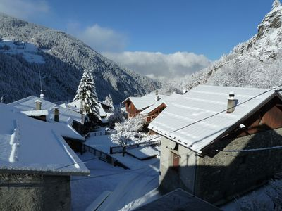 Photo for Ski Hostel - private dorm and use of kitchen