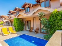 We have just returned from our stay at Villa Melek Paradise. It is a superb villa close to the su...