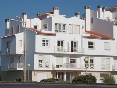 Photo for Superb duplex at 100 meters from the beach - Baleal Sol Village II